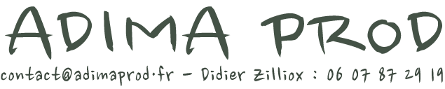 ADIMA PRODUCTIONS