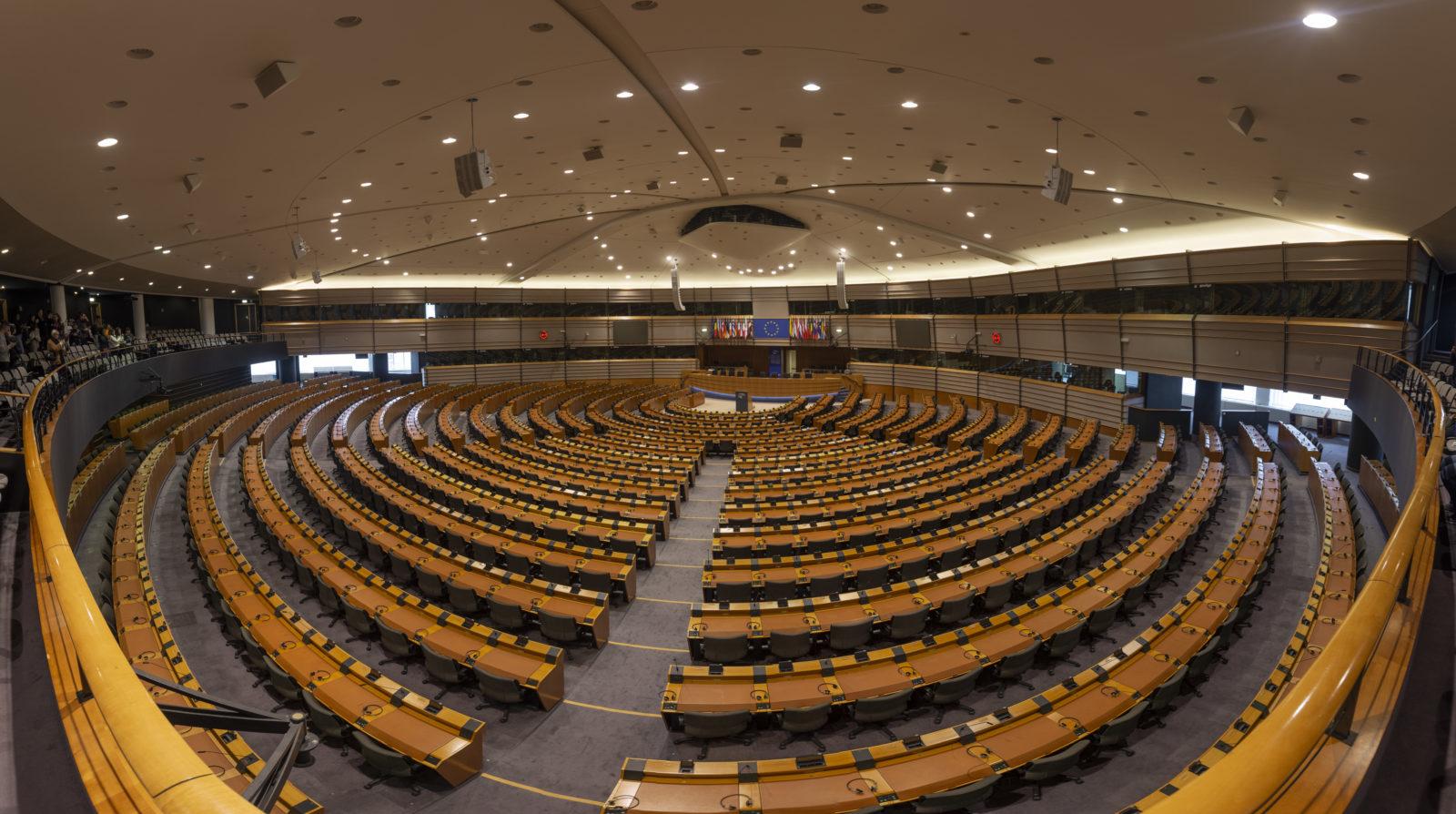 Adoption de la Directive « Copyright » par le Parlement Européen